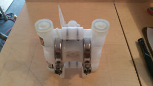 Diaphragm pumps kijiji in alberta buy sell save with wilden air diaphragm pump ccuart Choice Image