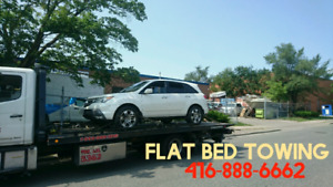 CHEAP TOW TRUCK BREAKDOWN TOWING FLATBED ROADSIDE ASSIST RECOVER