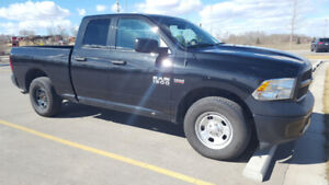 2018 Dodge Ram Truck for sale 22k kms for only $23k