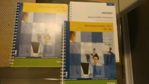 RIBO EXAM Preparation Books - Insurance Institute