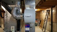 Humidifier,Furnace,  Fireplace,Water Heater Stoves, Red Tag