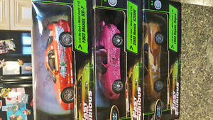 1/18 scale fast and furious diecast