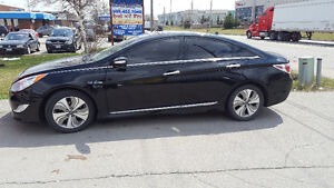 Auto Tinting lifetime warranty
