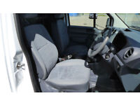 2012 FORD TRANSIT CONNECT 1.8TDCi 90PS DPF T200 WHITE DIESEL SWB VAN