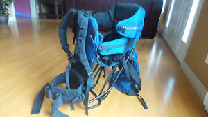 MEC Child Carrier backpack SOLD PPU