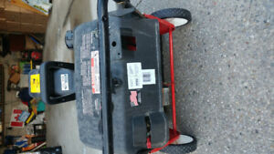 Snowblower MTD Yard Machine