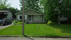 Independent clean and quite accommodation on Helene Cr Kitchener / Waterloo Kitchener Area image 1