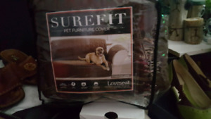 SUREFIT PET FURNITURE COVER