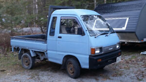 1993 Daihatsu Other Pickup Truck