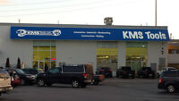 KMS Tools Langley - Full Time