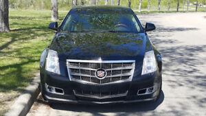 2008 Cadillac CTS DI Sedan