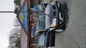 2009 Pontiac Torrent 000000000 SUV, Crossover
