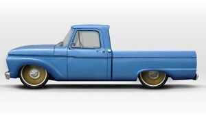Wanted: Ford Pickup 1964 drivers door