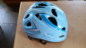 Rawlings toddler bicycle helmet