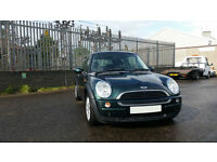 2002/52 Mini One 1.6 Petrol - Panoramic Roof - 1 Former Keeper - CAT D