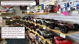 FREE Racing If You Have An RC Car or Rent Ours! Windsor Region Ontario image 4