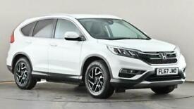 image for 2017 Honda CR-V 1.6 i-DTEC SE Plus 5dr 2WD [Nav] Estate diesel Manual