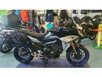 Yamaha Tracer MT09 900 GT (Quick Shifter) (Heated Grips) (2019) (366 miles)