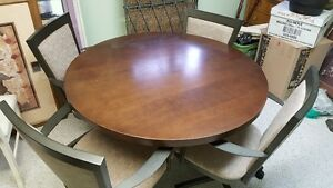 5 Piece Table and Chairs - Offers
