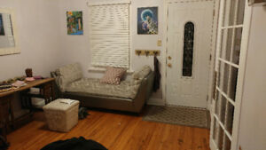 Main Floor House for Rent