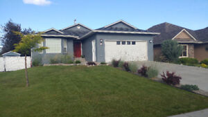 Beautiful Home on Upscale Street in Grand Forks BC