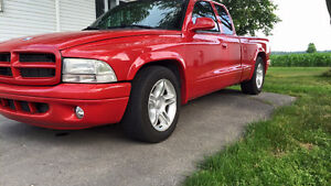 "2000 Dodge Dakota R/T """"prix reviser"""""
