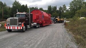 Awesome working and immaculate shape 1985 peterbilt 359 Peterborough Peterborough Area image 3