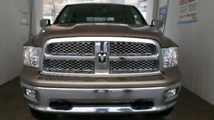 Dodge RAM 1500 LARAMIE 4x4 V8 5.7 Hemi, LIFTED