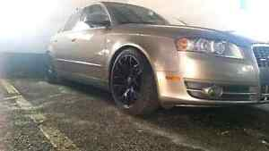 2006 Audi A4 3.2 6 speed manual FINAL PRICE  10100$