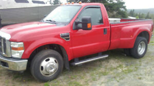 Ford F-350 Dually 2010