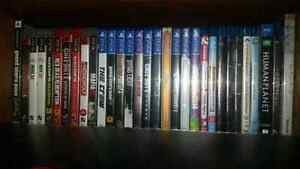 Ps3 ps4 games  London Ontario image 1