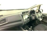 2018 Honda Jazz 1.3 i-VTEC SE (s/s) 5dr Hatchback Petrol Manual