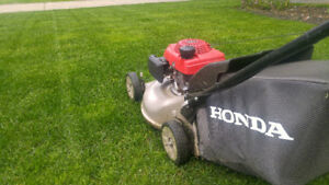 Lawn Mowing - BEST PRICES
