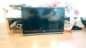 "sony 42"" flat screen"