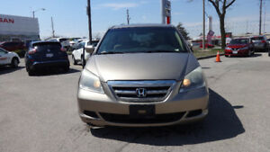 2005 Honda Odyssey EXL (PART OUT)