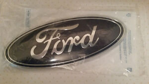 2004 - 20014 FORD F150 / GRILL BADGE - $60 O.B.O