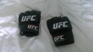 UFC Official Gloves XL