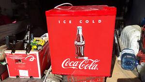 Coca cola bar fridge