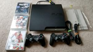 Slim Playstation 3