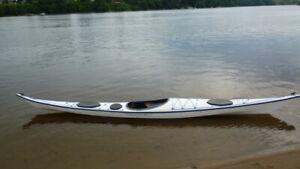 Kayak de mer Valley Q-boat