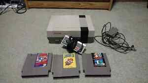 Selling NES Bundle