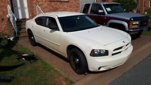 2010 Dodge Charger RT Hemi V8
