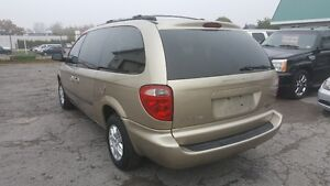 DODGE GRAND CARAVAN *** FULLY LOADED *** CERT $3995 Peterborough Peterborough Area image 6