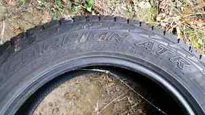 Truck tires for sale NEW PRICE!