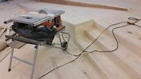 Precision Hardwood and Laminate Flooring Services