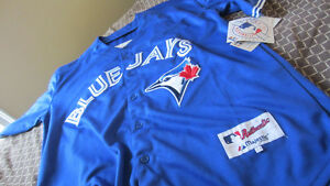 New Bautista Blue Jays Jersey
