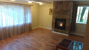 Beautiful 2bed/2bath Garden Level Apartment In Port Moody
