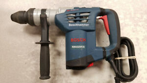 Bosch SDS-Plus Rotary Hammer Drill