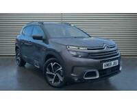 2019 Citroen C5 Aircross 1.5 BlueHDi Flair EAT8 (s/s) 5dr Auto SUV Diesel Automa