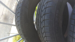 15 inches winter tires